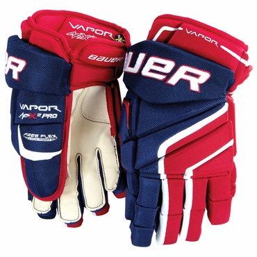 Bauer Vapor APX2 Hockey Gloves - Youth