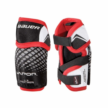 Bauer Vapor Lil Rookie Youth Hockey Elbow Pads