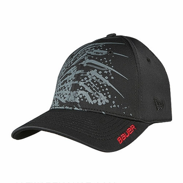 Bauer Vapor New Era 39Thirty Hockey Hat
