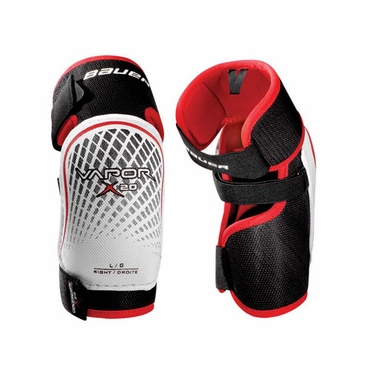 Bauer Vapor X:20 Junior Hockey Elbow Pads - 2010