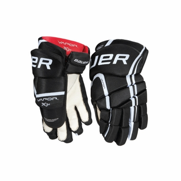 Bauer Vapor X 3.0 Junior Hockey Gloves