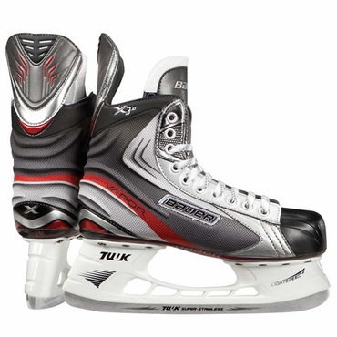 Bauer Vapor X 3.0 Junior Ice Hockey Skates