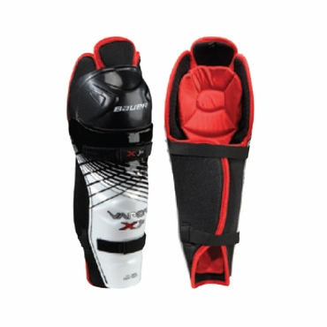 Bauer Vapor X 3.0 Senior Hockey Shin Guards