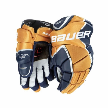 Bauer Vapor X:30 Junior Hockey Gloves