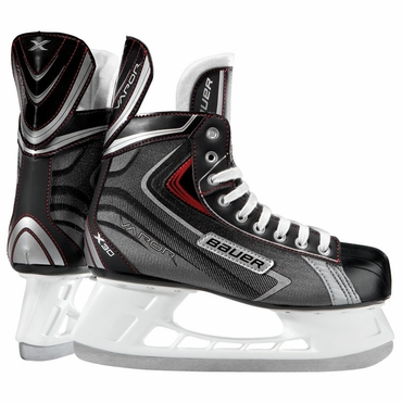 Bauer Vapor X30 Youth Ice Hockey Skates