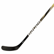Bauer Vapor X 4.0 Griptac Senior Hockey Stick - Gold