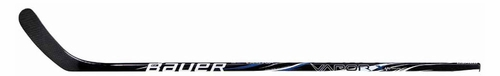 Bauer Vapor X 4.0 Intermediate Grip Hockey Stick - Blue