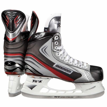 Bauer Vapor X 4.0 Junior Ice Hockey Skates