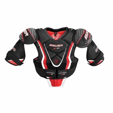 Bauer Vapor X:40 Junior Hockey Shoulder Pads