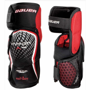 Bauer Vapor X:40 Senior Hockey Elbow Pads