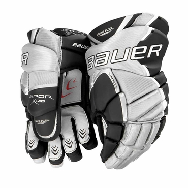 Bauer Vapor X:40 Senior Hockey Gloves