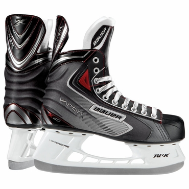 Bauer Vapor X40 Youth Ice Hockey Skates