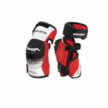 Bauer Vapor X 5.0 Junior Hockey Elbow Pads