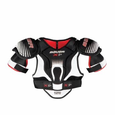 Bauer Vapor X 5.0 Junior Hockey Shoulder Pads