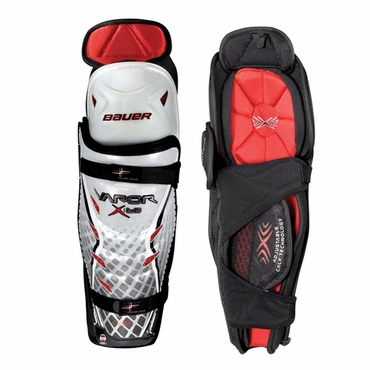 Bauer Vapor X:60 Junior Hockey Shin Guards
