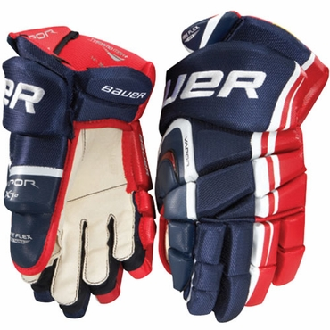 Bauer Vapor 7.0 Junior Hockey Gloves