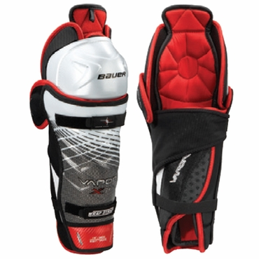 Bauer Vapor X 7.0 Junior Hockey Shin Guards