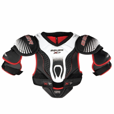 Bauer Vapor X 7.0 Hockey Shoulder Pads - Junior