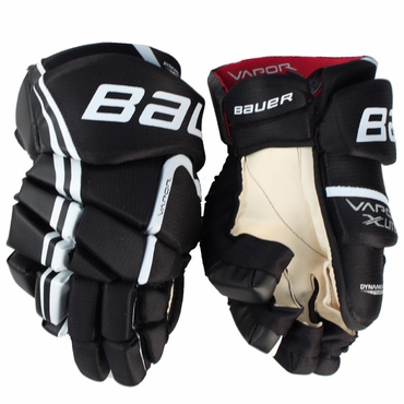 Bauer Vapor X:Lite Junior Hockey Gloves - 2013