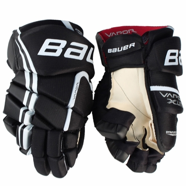 Bauer Vapor X:Lite Senior Hockey Gloves - 2013
