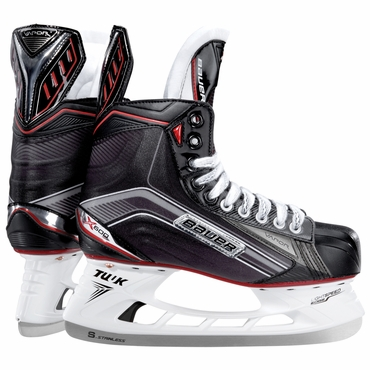 Bauer Vapor X600 Ice Hockey Skates - Junior