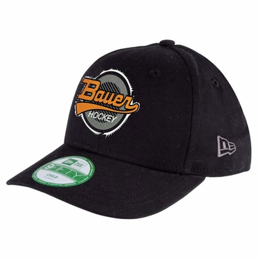 Bauer Varsity 940 Adjustable Youth Hockey Hat