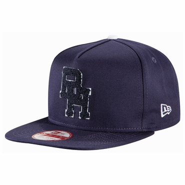 Bauer Varsity Interlock 9Fifty Hockey Snapback Hat - Senior