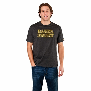 Bauer Varsity Senior Short Sleeve Hockey Shirt