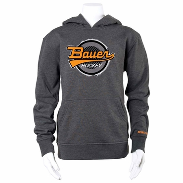 Bauer Varsity Youth Pullover Hockey Hoodie