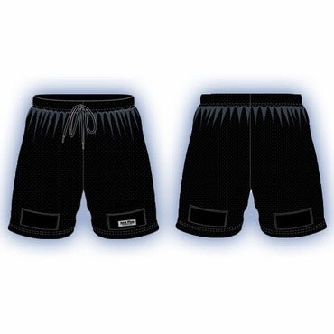 Bauer Mesh Hockey Jill Shorts - Women