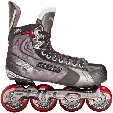 Bauer XR3 Junior Inline Hockey Skates