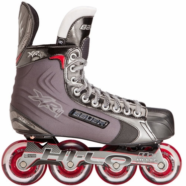 Bauer XR4 Senior Inline Hockey Skates