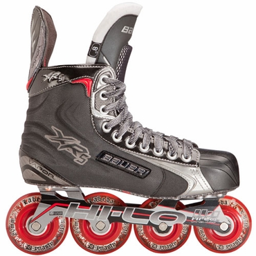 Bauer XR5 Senior Inline Hockey Skates