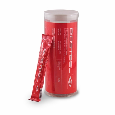 BioSteel High Performance Sports Drink Packets