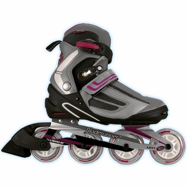 Bladerunner Pro XT Womens Recreational Inline Skates