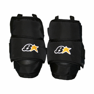 Brian's B Star Hockey Goalie Knee Pads - Senior