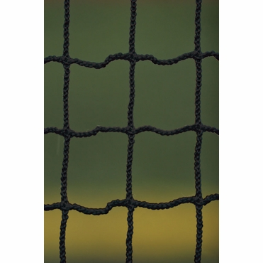 Brine 2.5 mm Lacrosse Practice Replacement Net - 6 Feet x 6 Feet