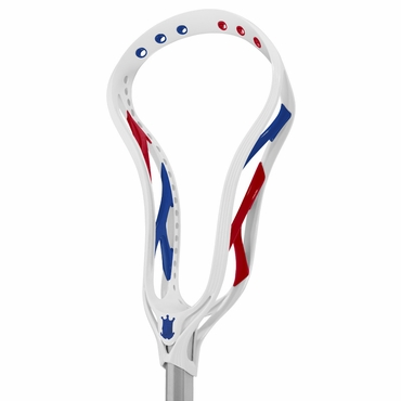 Brine Clutch III LE Unstrung Lacrosse Head - Universal World Edition