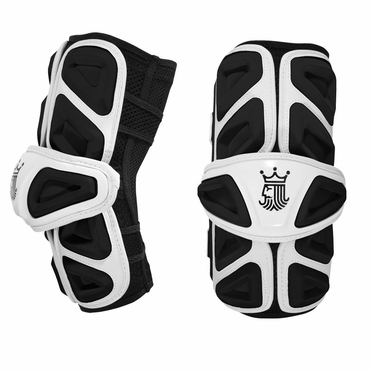 Brine King IV Lacrosse Arm Guard - Adult