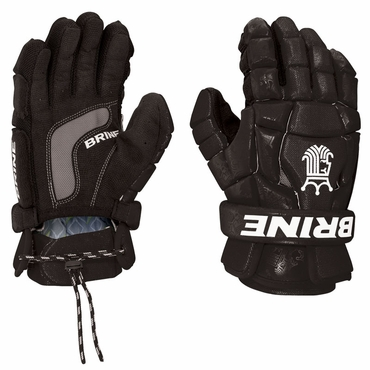 Brine King Superlight II Youth Lacrosse Gloves