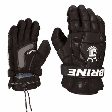Brine King Superlight II Lacrosse Goalie Gloves - Adult