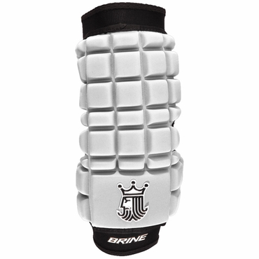 Brine LoPro Superlight Lacrosse Defense Arm Pads