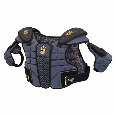 Brine LoPro Superlight Mid Lacrosse Shoulder Pad