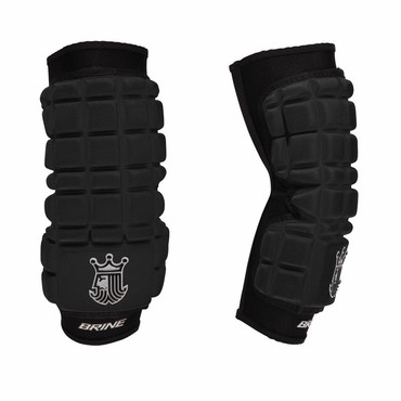 Brine LoPro Superlight Senior Lacrosse Arm Pads
