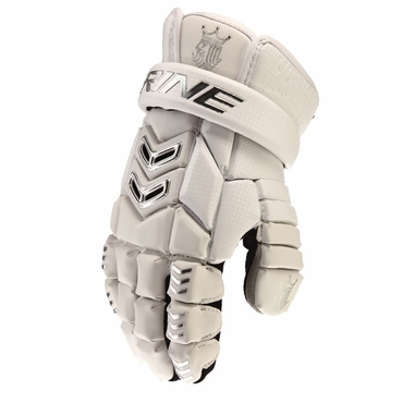 Brine Messiah Senior Lacrosse Goalie Gloves