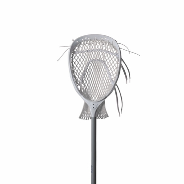 Brine Money Complete Goalie Lacrosse Stick