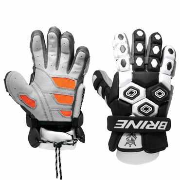 Brine Triumph Adult Lacrosse Gloves