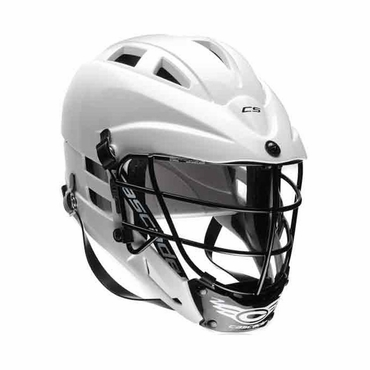 Cascade CS Lacrosse Helmet - Youth
