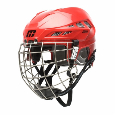 Cascade M11 Messier Project Hockey Helmet w/Cage