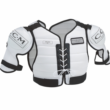 CCM 1899 Senior Hockey Shoulder Pads